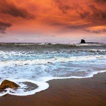 Saltwick Bay I