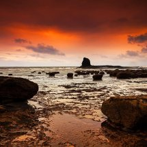 Black Nab-Saltwick Bay III