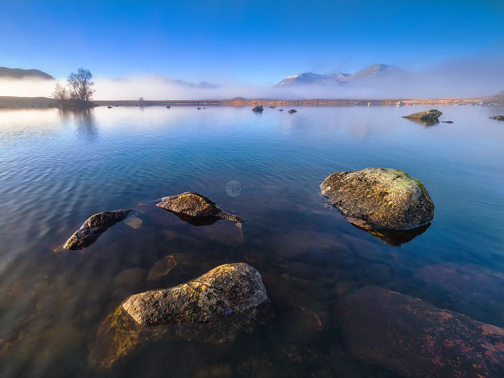 Blue Lagoon II