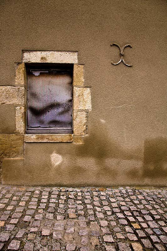 Steel Window II