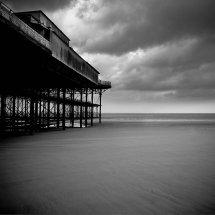 Colwynn Pier