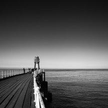 Whitby Pier II