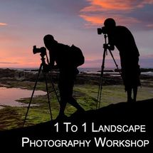 1to1 Landscape Photography Workshop