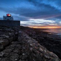 Bamburgh Lighthouse Night 11