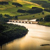 Golden Reservoir-Ladybower
