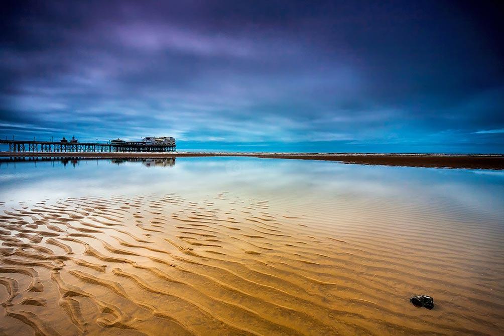 Blackpool Pier III