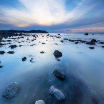Blue Hour-Colwyn Bay