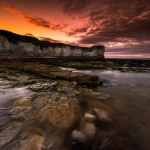 Selwick's Bay Sunset III