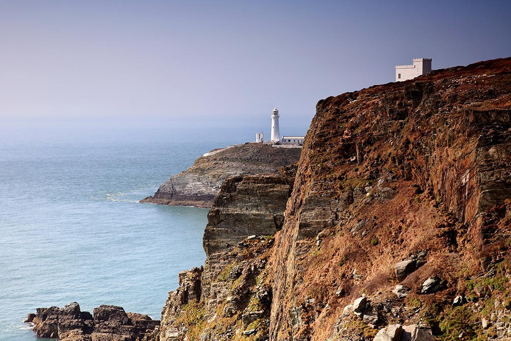 South Stack-Holyhead II