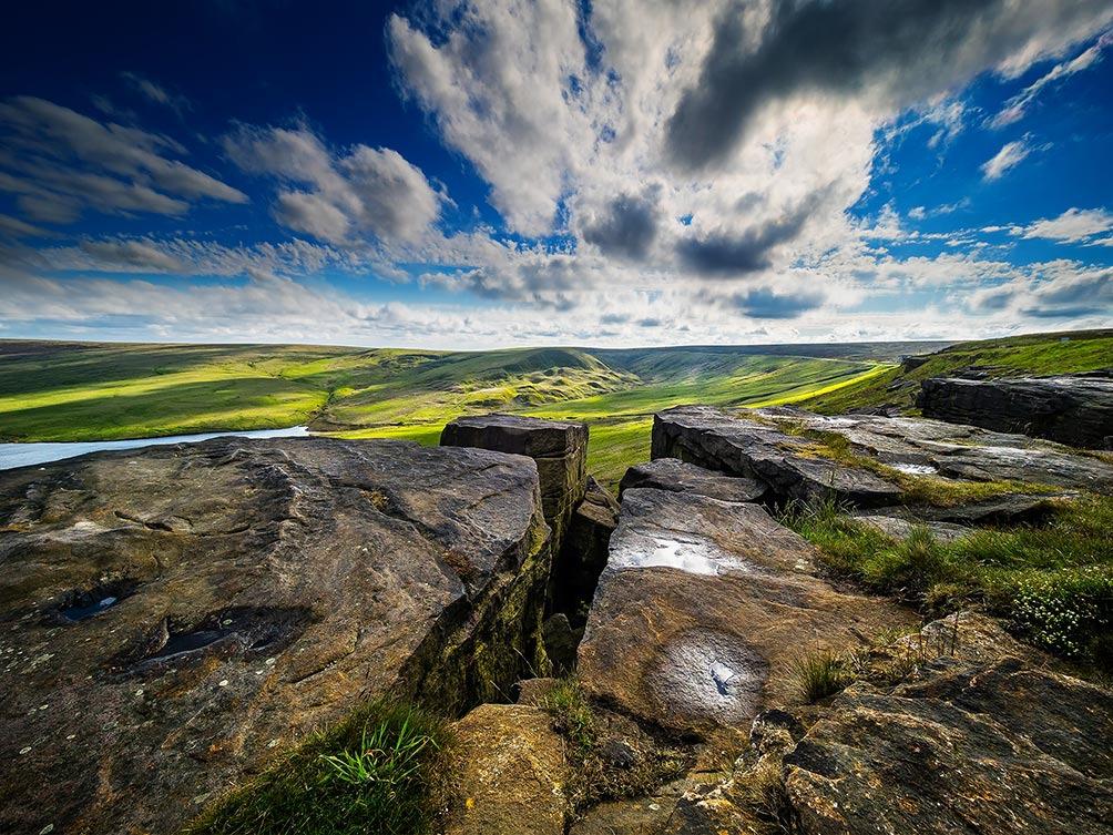 Buckstones-Marsden Moor 5