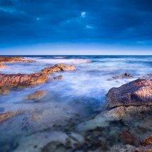 The Calm Ocean II