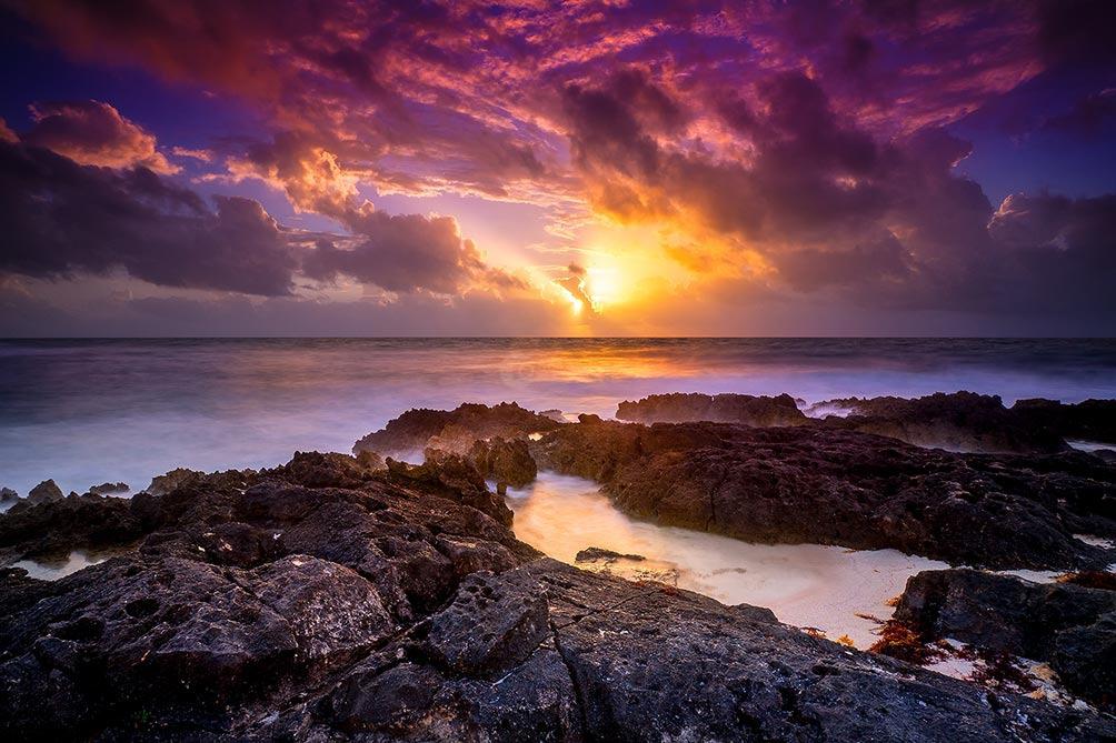 Dawn Sunrise-I