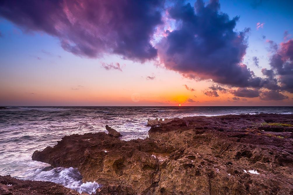 Dawn Sunrise-II