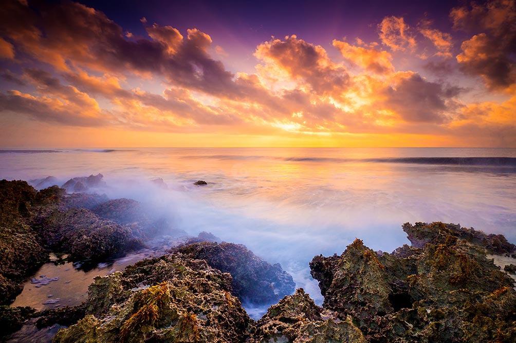 Dawn Sunrise-IV