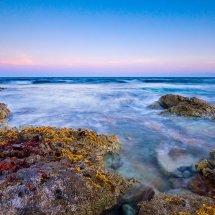 Turquoise Dawn I