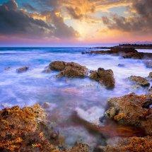 Dawn On The Horizon II
