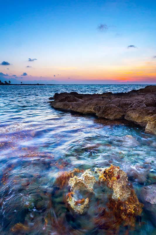 Dawn On The Horizon