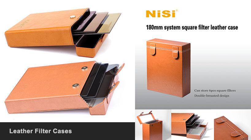 Nisi Filter Cases