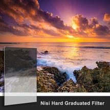 Nisi Hard Grad Filter