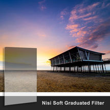 Nisi Soft Grad Filter