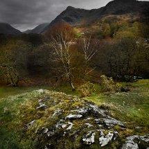 Snowdonia Autumn