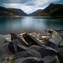 Still Waters-Snowdonia