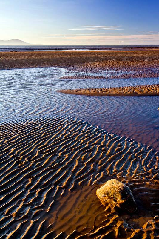 Ripples On The Solway