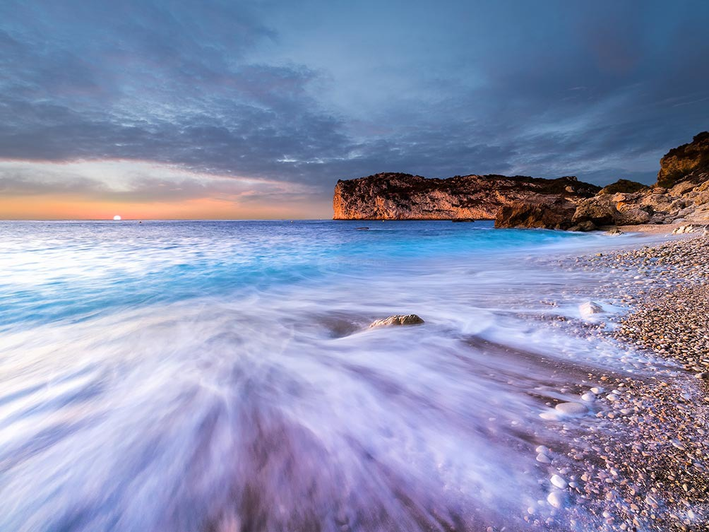 Firs Light Portixol Bay-Javea