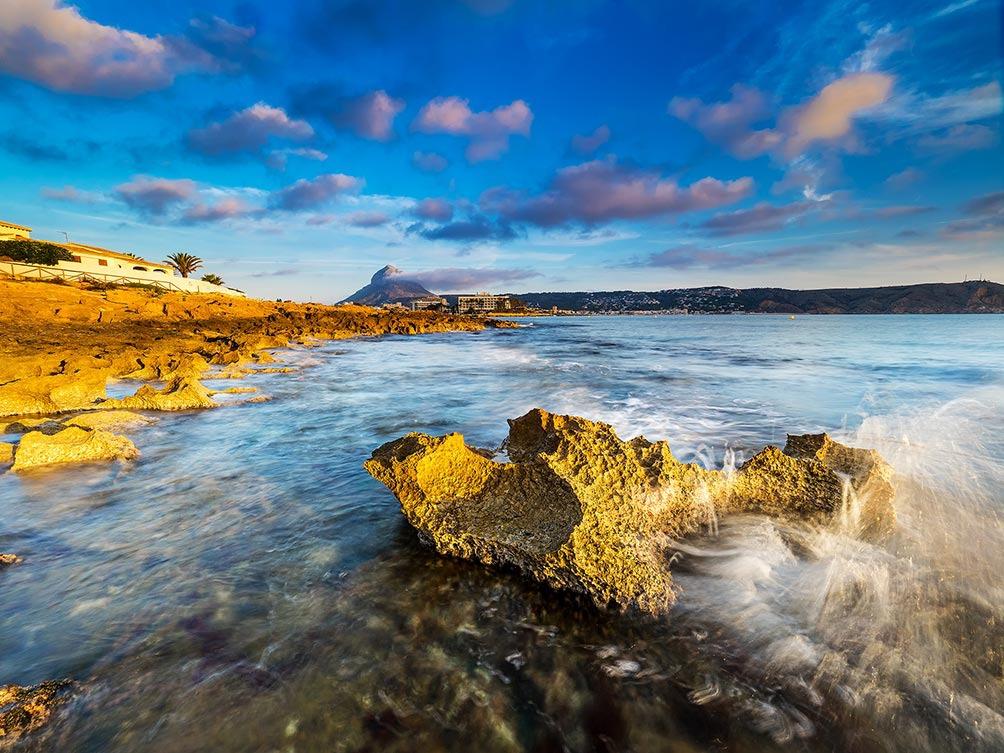 Javea Bay-Spain II