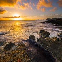 Cap Prim At Dawn-Javea