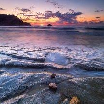 Horizon Sun-Spain