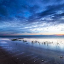 Still Waters-Spurn Point I