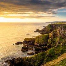 St Abbs Cliffs I