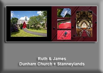 Dunham Church & Stanneylands