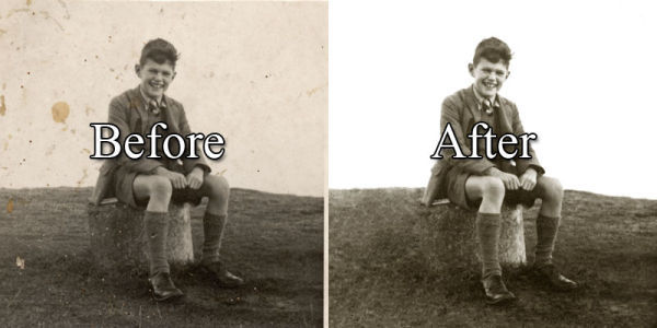 Restoration No 2
