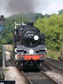 Bluebell Railway 4