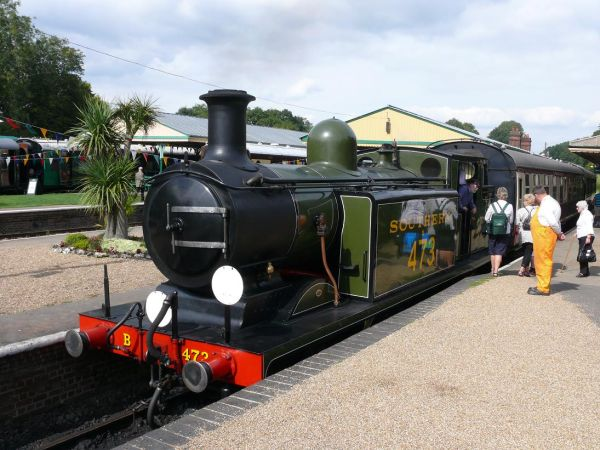 Blubell Railway (9)