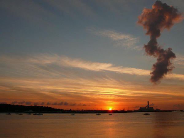 Industrial Sunrise (6)