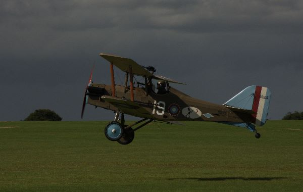 Sywell (112)