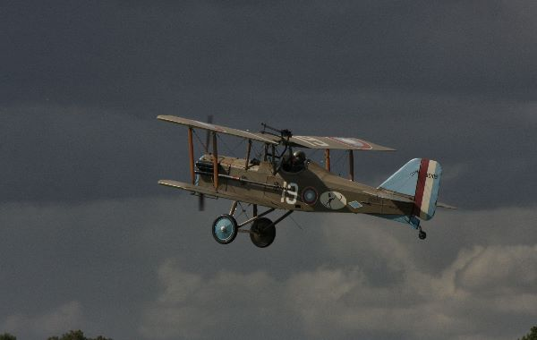 Sywell (113)