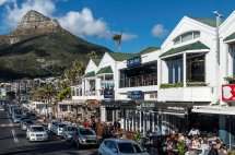 10 - Camps Bay