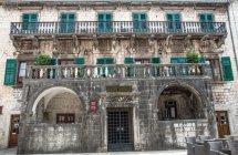 14 - Kotor, Montenegro