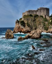 30 - Dubrovnik Watch Tower
