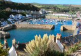 Porthleven harbour, No.1