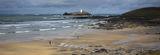 """""""Godrevy, Cornwall #1"""" Limited edition of 10 archival prints."""