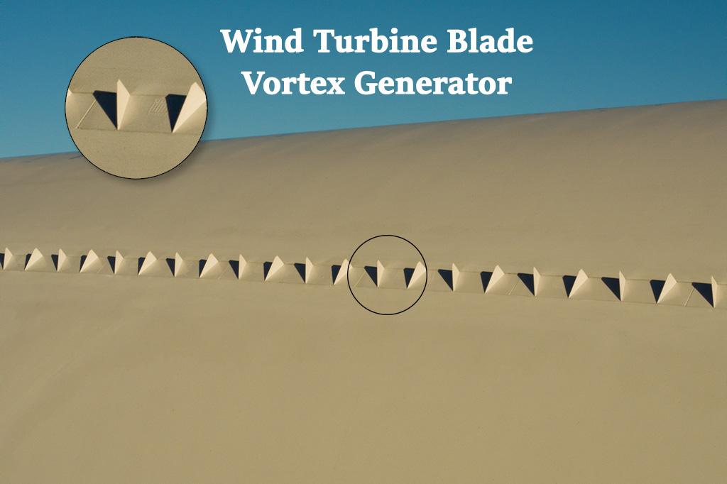 drone wind turbine blade inspection