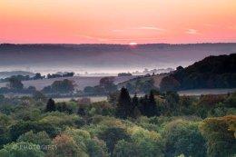 Whipsnade Sunrise