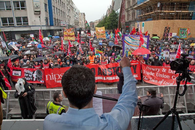 G8 Protest 0898