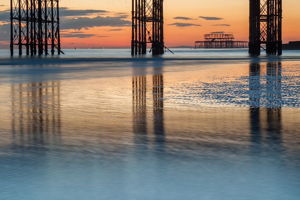 Brighton Sunset