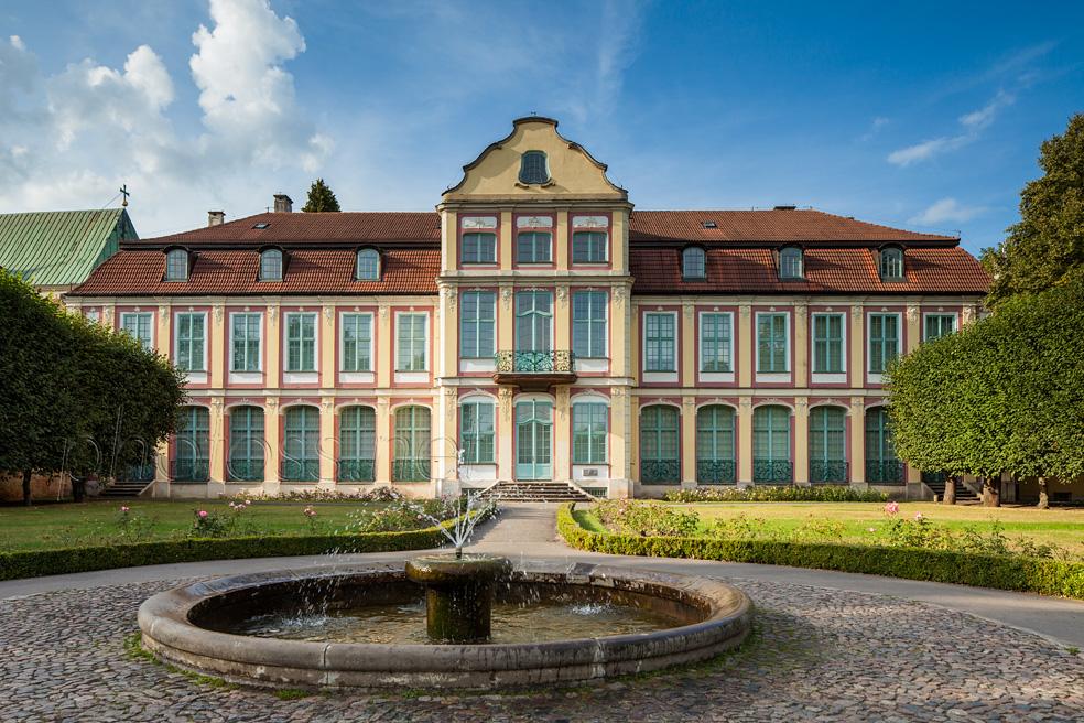 Abbot's Palace